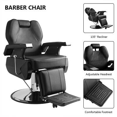 £173.98 • Buy Beauty Salon Bed Massage Table Tattoo Spa Treatment Couch Chair W/ Stool Set UK