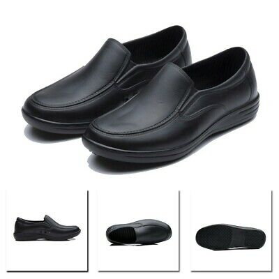 £24.72 • Buy Chef Shoes In Kitchen.Men/Women Nonslip Safety Shoes Oil & Water Proof For Cook