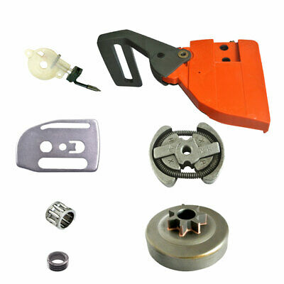 £19.99 • Buy Chain Brake Handle Chainsaw Replace Part Suit Husqvarna 136 137 141 142 New