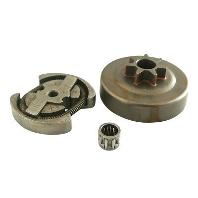 £9.99 • Buy Clutch Assembly Bearing Kit For HUSQVARNA 41 136 137 141 142 Chainsaw