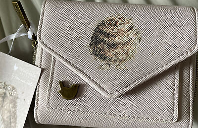 £21 • Buy Wonderful Small Wrendale Designs - Owl Purse - New For 2021