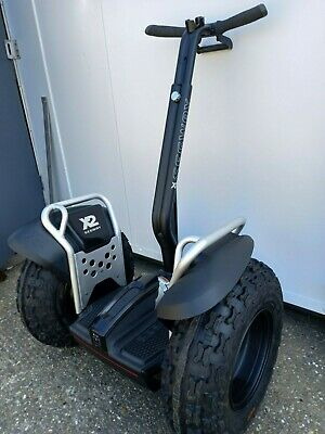 £3999 • Buy Segway X2 Personal Transporter New Batteries