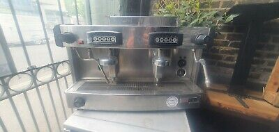 £500 • Buy Iberital 2 Group Expresso Coffee Machine.Condition Is  Used .Full Working...