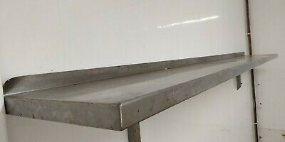 £40 • Buy Commercial Kitchen Stainless Steel Wall Shelf