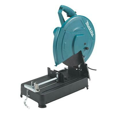 £135.99 • Buy Makita Electric Chop Saw LW1401S 355mm 110V Replaceable Carbon Brushes