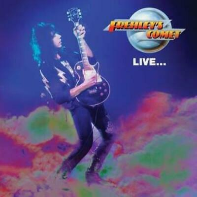 £21.23 • Buy Ace Frehley - Frehley's Comet Live LP NEW RSD BF 2019