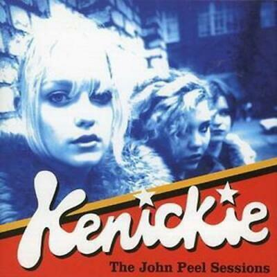 £5.98 • Buy Kenickie : The John Peel Sessions CD (1998) Incredible Value And Free Shipping!