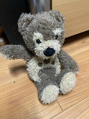 """£2 • Buy Little Charley Charlie Bear 7""""  Soft Toy"""