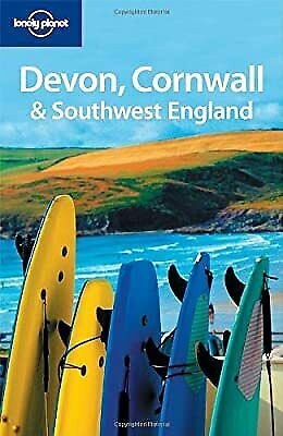 £2.93 • Buy Devon, Cornwall And Southwest England (Lonely Planet Regional Guides), Berry, Ol