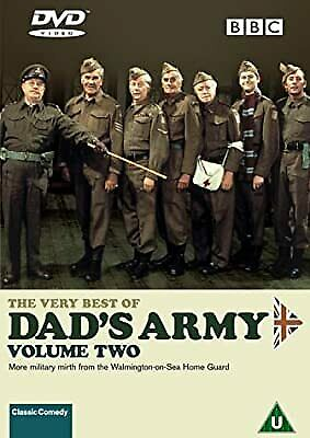 £3.23 • Buy The Very Best Of Dads Army - Volume Two [1968] [DVD], , Used; Very Good DVD