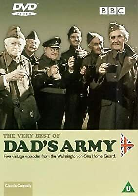 £3.23 • Buy The Very Best Of Dads Army [DVD], , Used; Very Good DVD