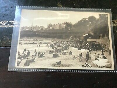 £3.99 • Buy Tenby. North Sands.  Photochrom No 68247