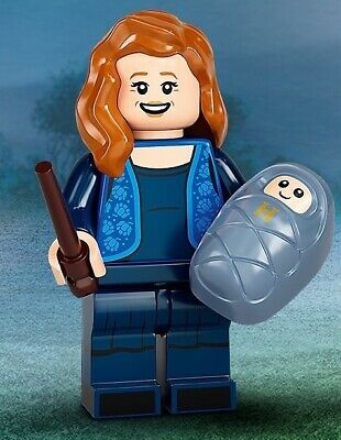 $ CDN10.37 • Buy Lego Harry Potter 71028 Series 2 - No. 7 Lily Potter & Baby Harry - New/Sealed