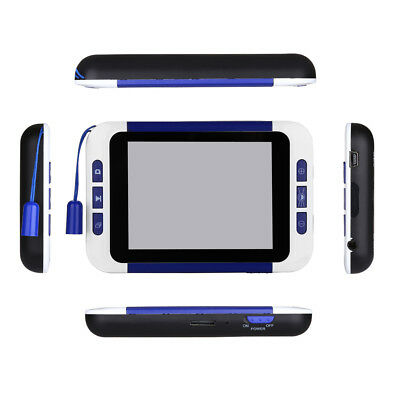 £51.75 • Buy 3.5  LCD Visual Aid 2-32x Zoom Magnifier Electronic Reading Aid For Elderly