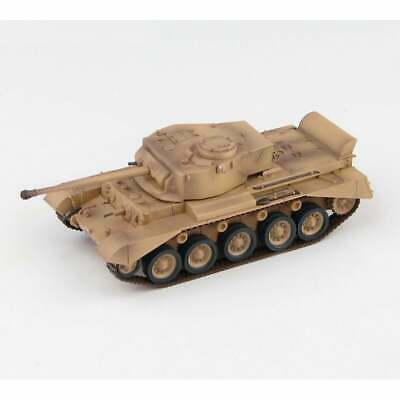 £34.95 • Buy Hobby Master 1:72 HG5206 A34 Comet British Cruiser Tank South African DF 1960s