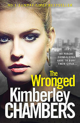 £3.19 • Buy The Wronged (Butlers 3) By Chambers, Kimberley, Acceptable Used Book (Paperback)