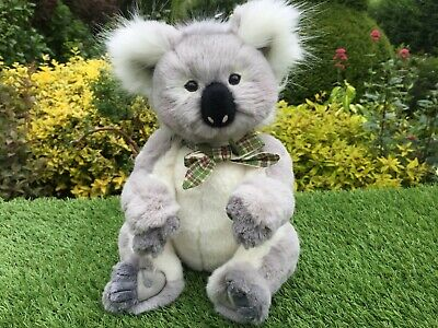 £74.95 • Buy Charlie Bears Dale 2021 Collection Isabelle Lee LAST ONE