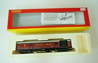 £14.99 • Buy Hornby '00' Scale Model Railway No:R4155 - LMS Operating Royal Mail Coach.