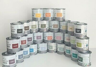 £19.95 • Buy ANNIE SLOAN Chalk Paint 1 Litre And 120ml NEW - Selection Of Colours Available
