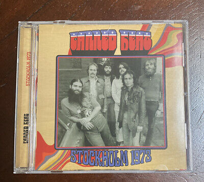 £0.70 • Buy Stockholm 1973 By Canned Heat (CD, 2015)
