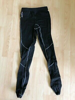 £20 • Buy Rooster Sailing Polypro Small (Womens) Leggings - New Without Tags.