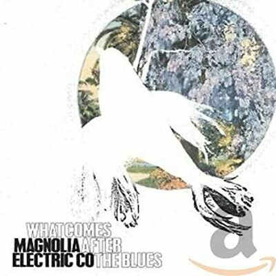 £12.81 • Buy Magnolia Electric Co What Comes After The Blues Cd Album .123.