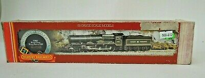 £19.99 • Buy Hornby '00' Gauge No:R349 4-6-0 Locomotive And Tender, GWR King Class Henry VIII