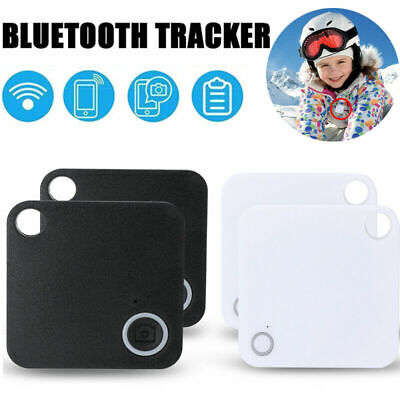 £12.99 • Buy 4Pack Tile Bluetooth Tracker-Mate Replaceable Battery Tracker GPS Key Pet Finder