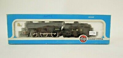 £22.99 • Buy Airfix '00' Scale 4F Fowler 0-6-0 Locomotive And Tender LMS Black Finish. Runner