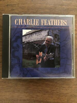 £10 • Buy Charlie Feathers  Country / Rockabilly Music Cd
