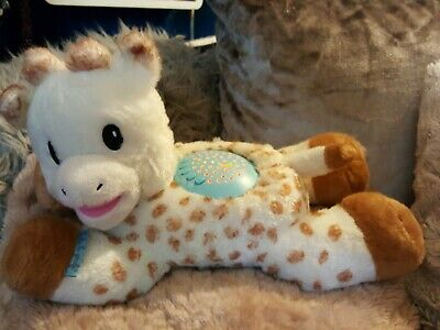 £7.50 • Buy Sophie La Giraffe®  Musical Lights & Soothing Sounds Faux Fur Toy