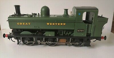 £68.66 • Buy Dapol O Gauge Class 57xx 8784 Pannier GWR Green 7S-007-010 Boxed Used Read.