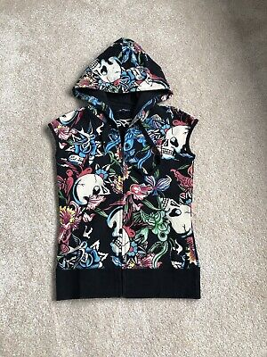 £40 • Buy Ed Hardy Hoodie. Short Sleeved. MATCHING BOTTOMS AVAILABLE ❤️