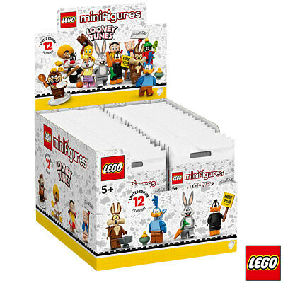 £4.99 • Buy Lego 71030 Looney Tunes Minifigures (pick Your Minifigure) - All Available