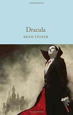 £8.29 • Buy Dracula (Macmillan Collector's Library) By Stoker, Bram, NEW Book, FREE & FAST D
