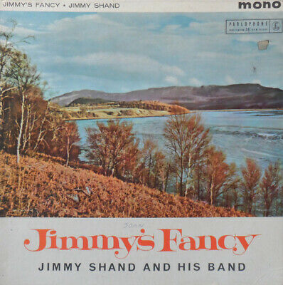 £17.27 • Buy Jimmy Shand And His Jimmy's Fancy Vinyl .5826.