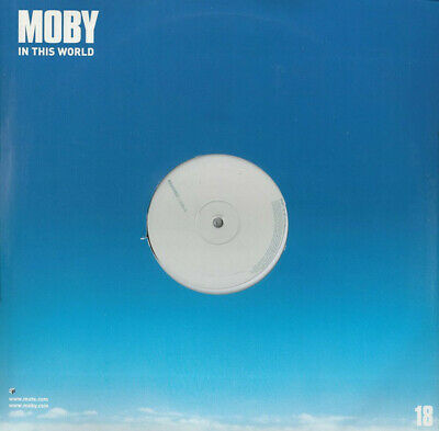 £9.71 • Buy Moby In This World Remixed Vinyl 12 .6505.