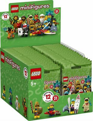 £5.99 • Buy LEGO 71029 SERIES 21 MINIFIGURES (Pick Your Minifigure) - ALL AVAILABLE
