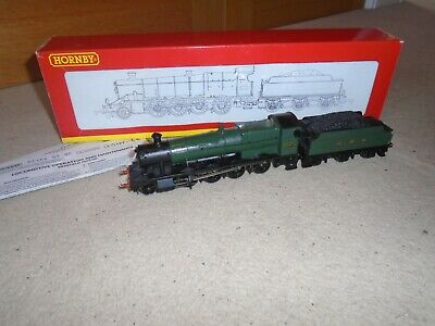 £15 • Buy R2464 GWR 2847 2-8-0 Class 2800 Locomotive For Hornby OO Gauge - Non Runner