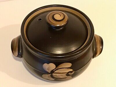 £7.20 • Buy Lovely Denby Bakewell Small Casserole Lidded Soup Dish Bowl