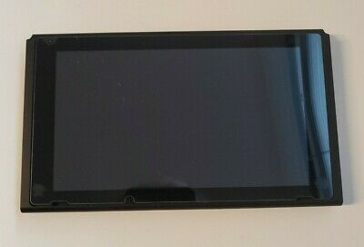 AU279.95 • Buy Nintendo Switch V1 CONSOLE ONLY Excellent Working Order Tablet! FREE POSTAGE!