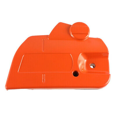 £15.99 • Buy Chain Brake Clutch Side Cover Fit Husqvarna 445 450 Chainsaw Part 544097902 New