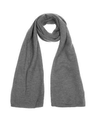 £29.99 • Buy Pure Luxuries 'oxford' Grey 100% Cashmere Scarf Brand New Rrp£99.99