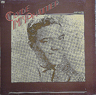 £9.04 • Buy Clyde McPhatter A Tribute To Clyde McPhatter Vinyl .7751.