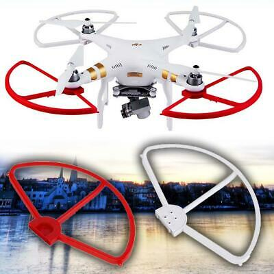 AU18.38 • Buy Pro Props Protectors Guards Cover For DJI Phantom3 2 1 Quadcopter Propeller XF