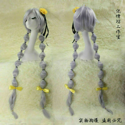 £26.45 • Buy Sailor Moon/Hell -Type Zoo COS Wig Styling(No Hair Accessories)120CM