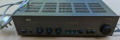 £65 • Buy NAD 3020 Series 20 Vintage Classic Integrated StereoAmplifier