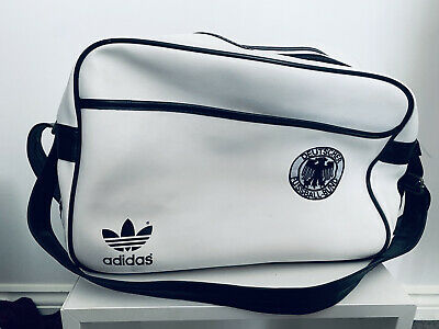 £44.99 • Buy Vintage Adidas World Cup France 98 Germany Football Bag Not Shirt Authentic Rare