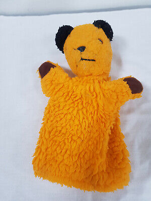 £6.99 • Buy Chad Valley Sooty Hand Puppet 1960's