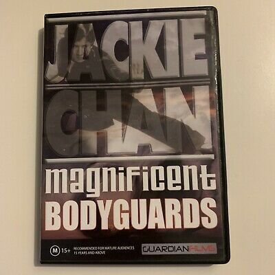 $ CDN12.10 • Buy Jackie Chan: Magnificent Bodyguards (DVD, 1978) All Regions